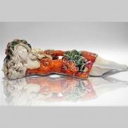 7311 - Anioł ceramiczny