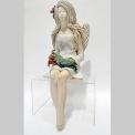 7312 - Anioł ceramiczny