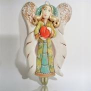 7231 - Anioł Złotowłosy (Ptasi Las)
