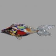 2332 - Ryba szklana PRL