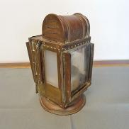 2336 - Stara lampa kolejowa