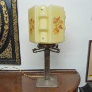 05 - Stara lampa