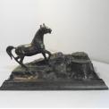 15 - Kałamarz z koniem