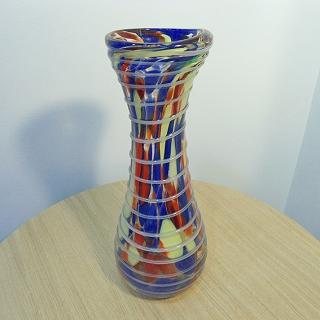 2318 - Wazon szklany