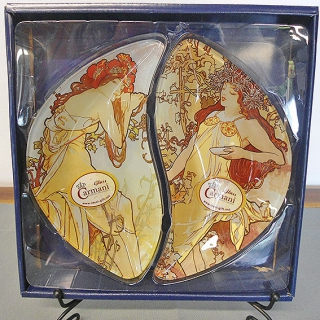 08 - Komplet 2 pater Alfons Mucha