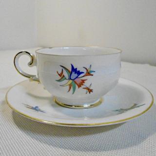 02 - Filiżanka do herbaty