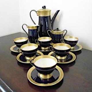 08 -  Komplet do kawy lub herbaty