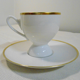 04 - Filiżanka do kawy lub herbaty