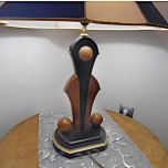 312 - Lampa Art Deco