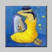 """136 - """"Akt żółty"""""""