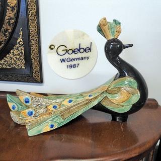 21 - Paw - figurka Art-Deco