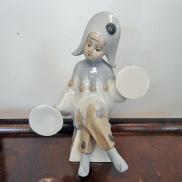 35 - Pierrot