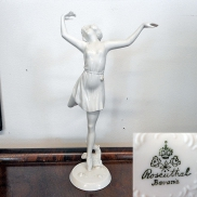 34 - Baletnica - Rosenthal