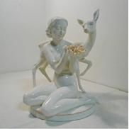 01 - figurka porcelanowa Hutschenreuther